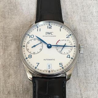 インターナショナルウォッチカンパニー(IWC)のIWC ポルトギーゼ IW500705(腕時計(アナログ))