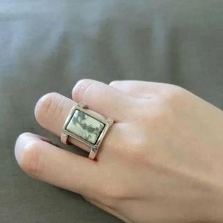 フィリップオーディベール(Philippe Audibert)のフィリップオーディベール/ストーンリング(リング(指輪))