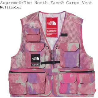 シュプリーム(Supreme)のSupreme The North Face Cargo Vest(ベスト)