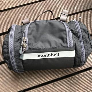 モンベル(mont bell)のmont-bell / モンベル フロントバッグ 自転車(バッグ)