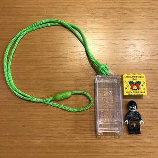 アウトキャスト(OUTKAST)のLEGO 人形用ケース(知育玩具)
