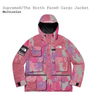 シュプリーム(Supreme)の【即日配送】Supreme TheNorthFace Cargo Jacket(マウンテンパーカー)