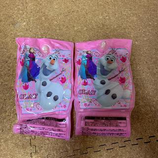 タカラトミー(Takara Tomy)のアナ雪 腕用 浮き輪 ピンク(マリン/スイミング)