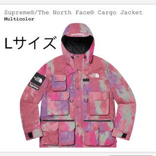 シュプリーム(Supreme)のLサイズSupreme The North Face Cargo Jacket (マウンテンパーカー)