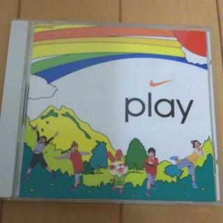 nike(play) のりものプレイ ナイキキッズバージョン