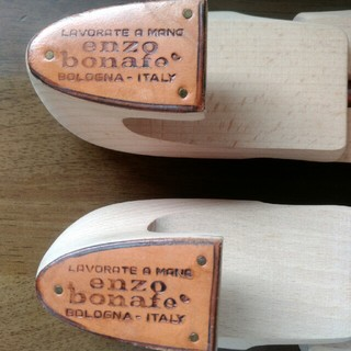 ENZO BONAFE - エンツォボナフェ シューツリー