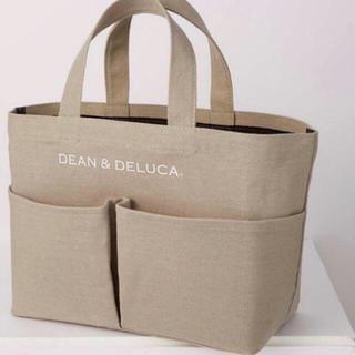 DEAN & DELUCA - DEAN &DELUCA トートバッグ