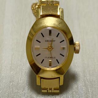 オリエント(ORIENT)のオリエント ORIENT 腕時計 新品未使用 クォーツ式時計(腕時計)