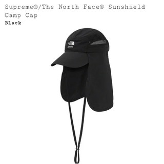Supreme - Supreme North Face Sun Shield Camp Cap