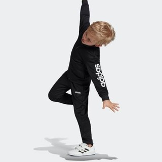 adidas - アディダス adidas   上下セット キッズ ジュニア   130  新品