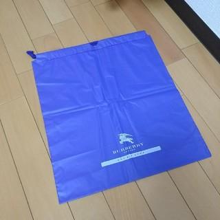 バーバリーブルーレーベル(BURBERRY BLUE LABEL)のバーバリーブルーレーベル ショッパー(ショップ袋)