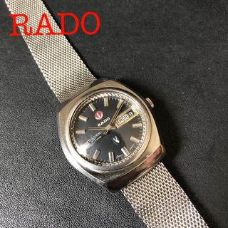 ラドー(RADO)のRADO SILVER STAG(自動巻)(腕時計(アナログ))