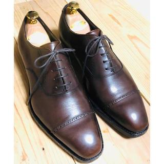 サンヨウヤマチョウ(SANYO YAMACHO)の三陽山長 勇之介 革靴(ドレス/ビジネス)