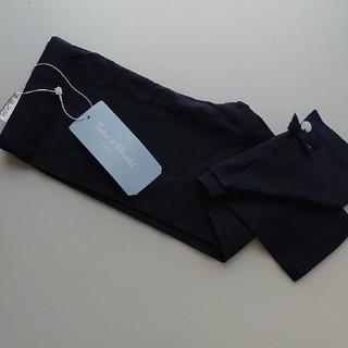 タルティーヌ エ ショコラ(Tartine et Chocolat)のタルティーヌエショコラ レギンス 紺色 S(パンツ/スパッツ)