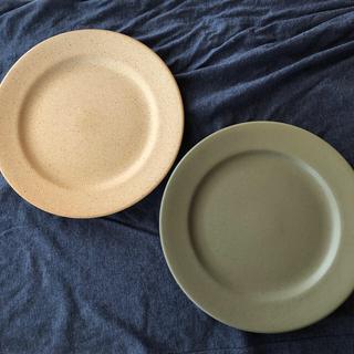 イデー(IDEE)のジョージズ george's 日本製 プレート お皿2枚セット(食器)