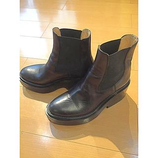 エムエムシックス(MM6)のMM6 ブーツ(ブーツ)