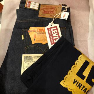 リーバイス(Levi's)の世界限定501本 Levi's vintage clothing サイズ W36(デニム/ジーンズ)