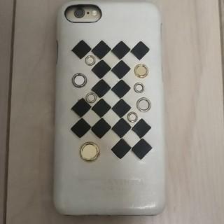 ボッテガヴェネタ(Bottega Veneta)のボッテガ・ヴェネタ スマホケース iPhone 8用(iPhoneケース)