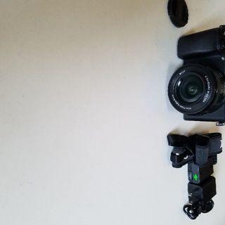 ソニー(SONY)のデジタル一眼レフカメラSONY α6300(デジタル一眼)