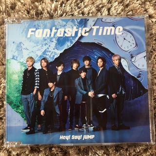 ヘイセイジャンプ(Hey! Say! JUMP)のFantastic time(Hey! Say! JUMP):通常版(ポップス/ロック(邦楽))