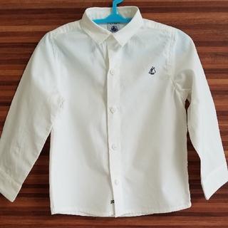 プチバトー(PETIT BATEAU)のPETIT BATEAU(Tシャツ/カットソー)