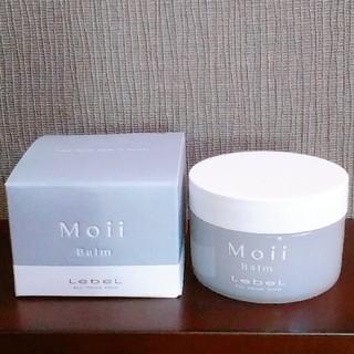 ルベル(ルベル)の【新品】Moii  モイ バーム  ウォークインフォレスト 37g(ヘアワックス/ヘアクリーム)