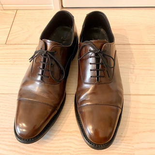 REGAL - 定価2.9万 リーガル ストレートチップ ビジネスシューズ 革靴