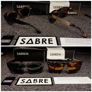 セイバー(SABRE)のSABRE EMPORIO ARMANI RALPH lauren(サングラス/メガネ)