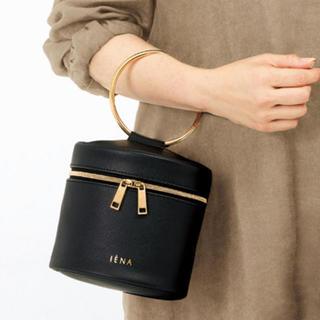 IENA - 【MUSE 2019年10月号付録】IENA バッグみたいなバニティポーチ G