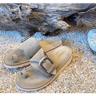 Plage - caminando カミナンドサンダル plage