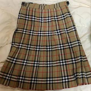 巻きスカート(ひざ丈スカート)
