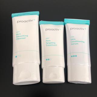 プロアクティブ(proactiv)のプロアクティブ ステップ1.2.3(その他)