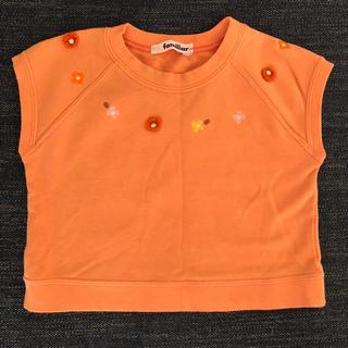 ファミリア(familiar)のファミリア カットソー 80(Tシャツ)