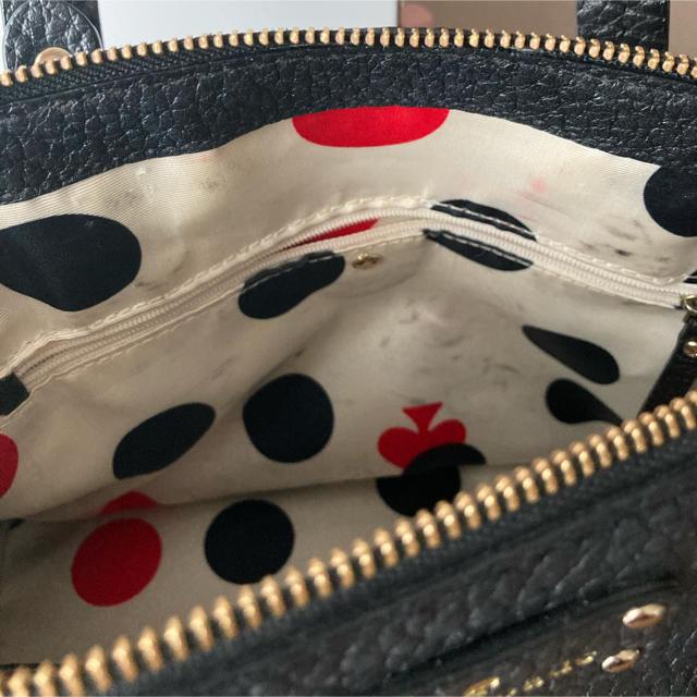 kate spade new york(ケイトスペードニューヨーク)のケイトスペード♡バッグ レディースのバッグ(ハンドバッグ)の商品写真