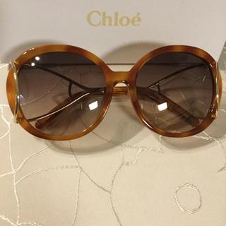 Chloe - クロエ  サングラス 新品未使用