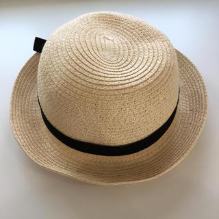 ドアーズ(DOORS / URBAN RESEARCH)のアーバンリサーチドアーズ 麦わら帽子 52㎝(帽子)