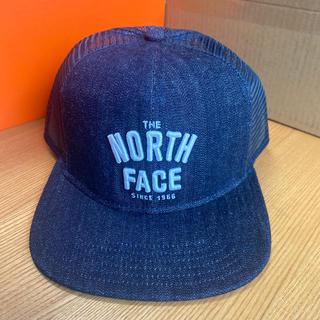 ザノースフェイス(THE NORTH FACE)のNorth Face Cap NN01921(キャップ)