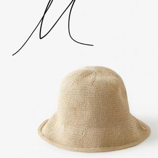 ザラ(ZARA)のザラキッズ ハット 新品未使用品 完売品(帽子)