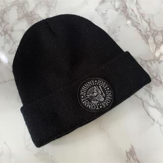 エイチアンドエム(H&M)のH&M エイチアンドエム ニット帽(ニット帽/ビーニー)