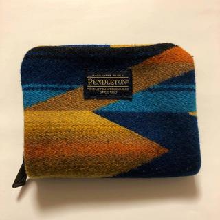 ペンドルトン(PENDLETON)のペンドルトン ミニ アコーディオン ウォレット 財布 コインケース 折り財布(折り財布)