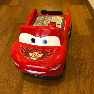 ディズニー(Disney)のカーズ ドライビング マックィーン(その他)