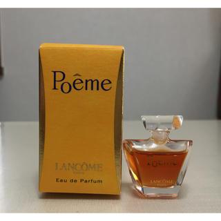 ランコム(LANCOME)のPoeme  Eau de Parfum(香水(女性用))