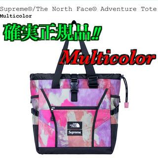 シュプリーム(Supreme)のSupreme®/The North Face® Adventure Tote(トートバッグ)