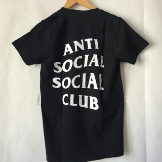 ANTI - ANTI SOCIAL SOCIAL CLUB TシャツM