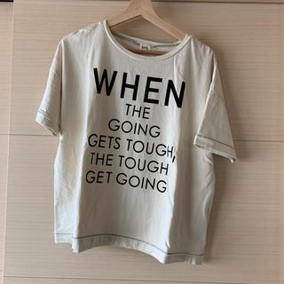 CUBE SUGAR - Tシャツ
