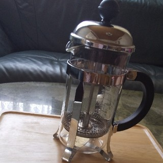 スターバックスコーヒー(Starbucks Coffee)のスターバックス コーヒープレス(調理道具/製菓道具)