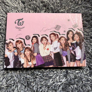 TWICEcoaster(K-POP/アジア)
