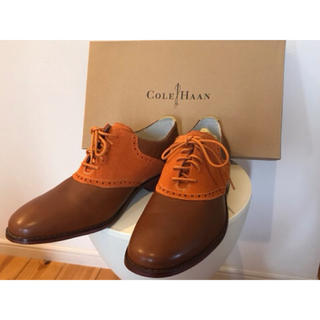 Cole Haan - Cole Haan メンズ Air Colton.Saddle Boots 28