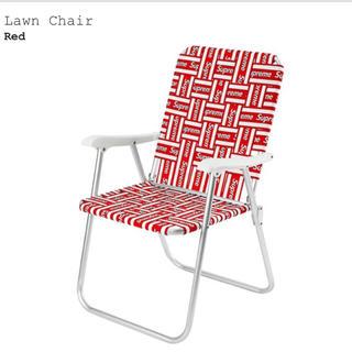 シュプリーム(Supreme)のあい様専用 supreme Lawn Chair(折り畳みイス)