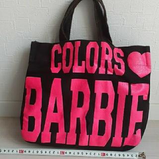 バービー(Barbie)のBarbie トートバッグ(その他)